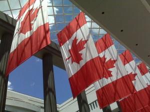 Временная работа в Канаде